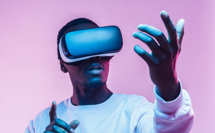 How has Virtual Reality changed the world?